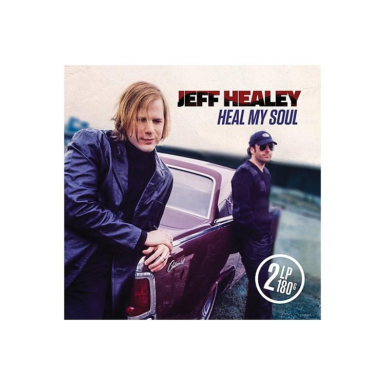AllianceJeff Healey - Heal My Soul