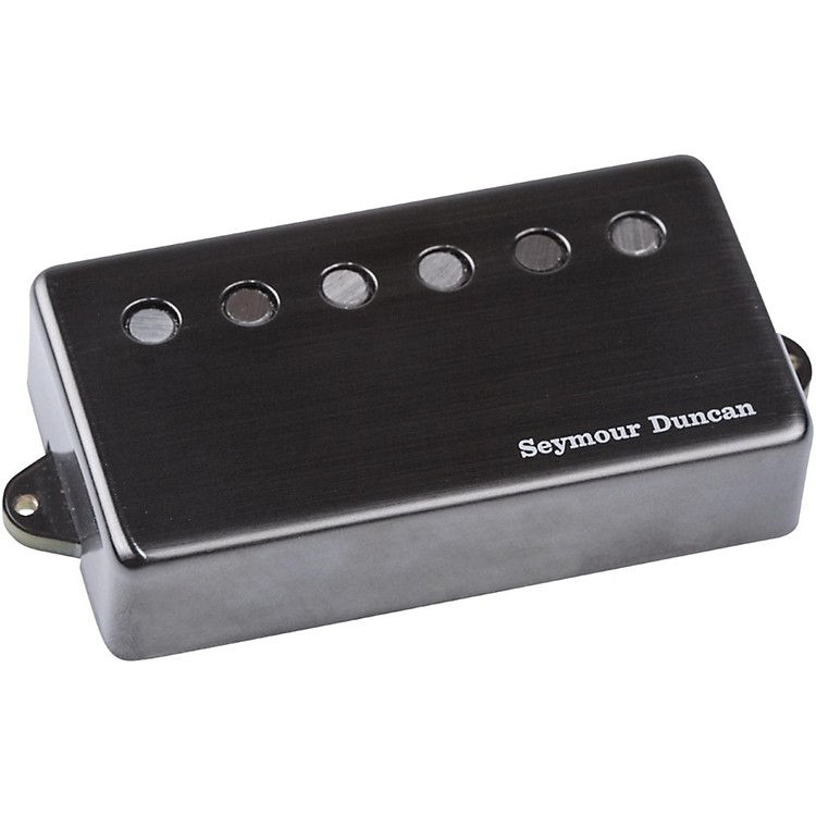 Seymour DuncanJeff Loomis Blackouts Neck Humbucker Guitar PickupBlackNeck