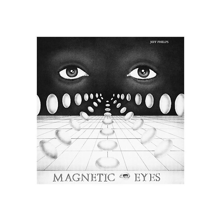 AllianceJeff Phelps - Magnetic Eyes