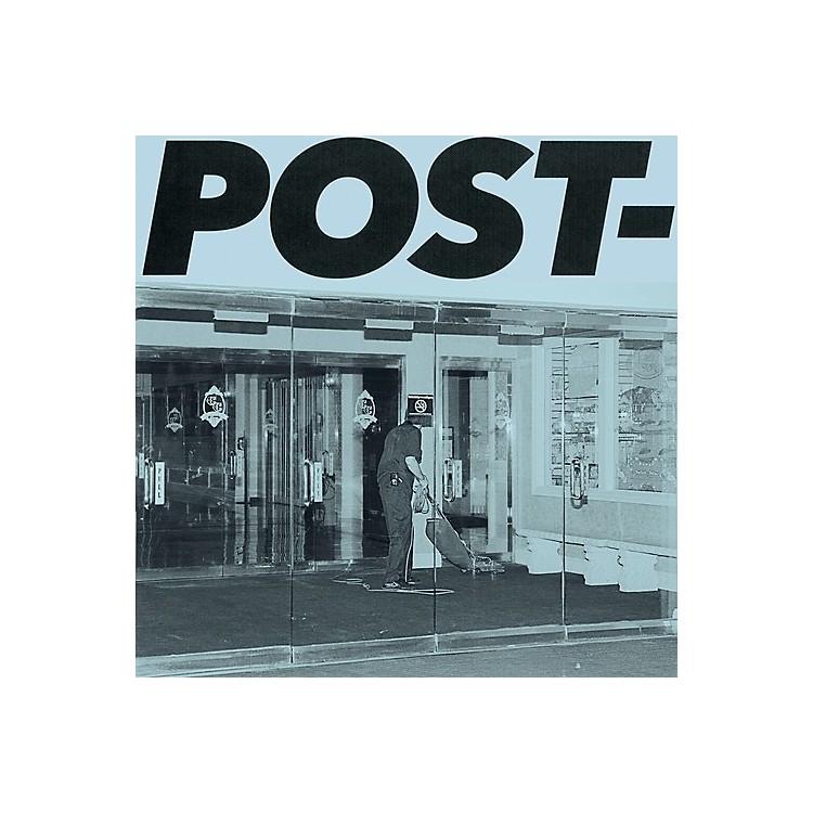 AllianceJeff Rosenstock - Post-