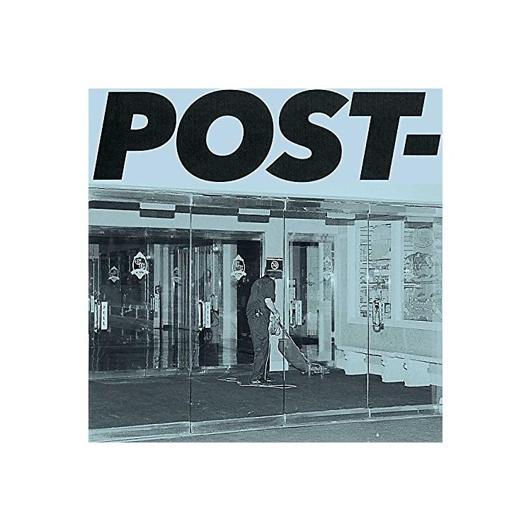 AllianceJeff Rosenstock - Post