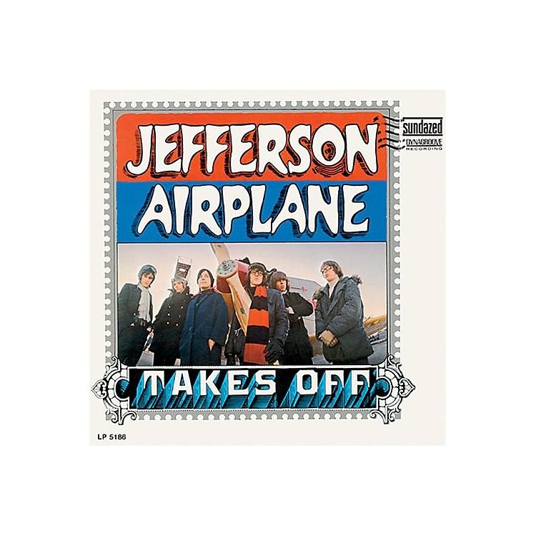 AllianceJefferson Airplane - Takes Off