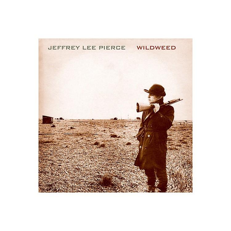 AllianceJeffrey Lee Pierce - Wildweed