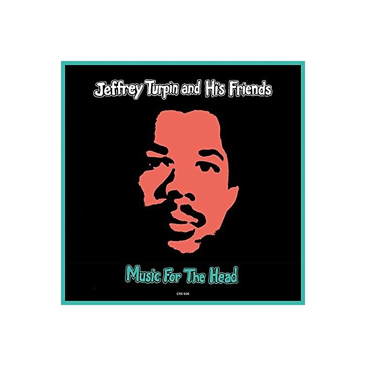 AllianceJeffrey Turpin - Music For The Heads