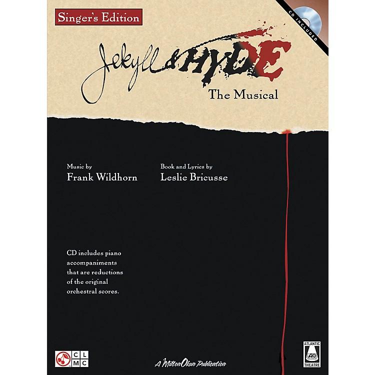 Cherry LaneJekyll & Hyde - Singer's Edition (Book/CD)