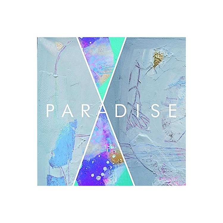 AllianceJenn Grant - Paradise