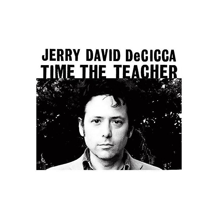 AllianceJerry Decicca David - Time The Teacher
