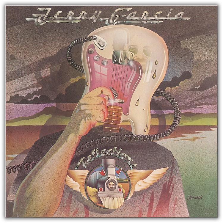 Universal Music GroupJerry Garcia - Reflections [LP]