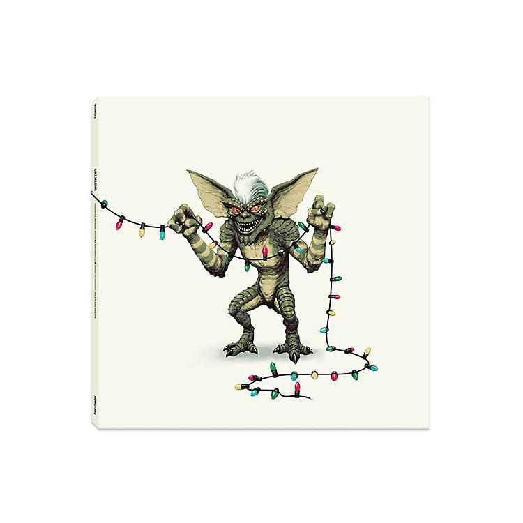 AllianceJerry Goldsmith - Gremlins (original Soundtrack)