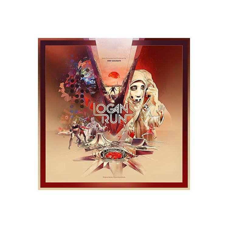 AllianceJerry Goldsmith - Logan's Run (Original Soundtrack)