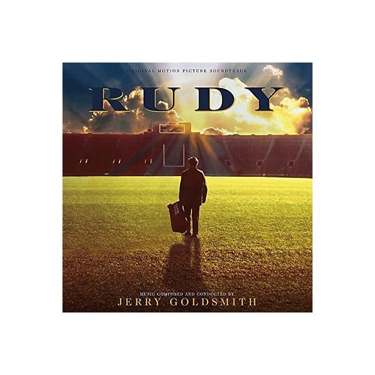 AllianceJerry Goldsmith - Rudy