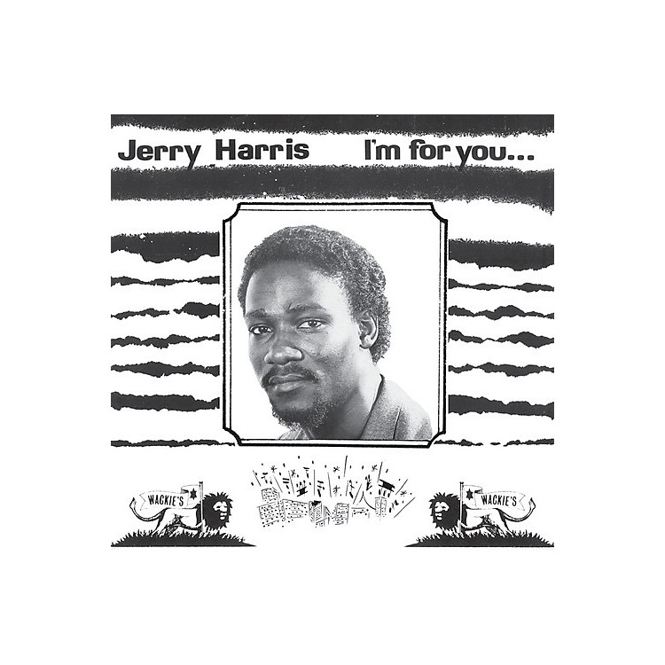 AllianceJerry Harris - I'm for You I'm for Me