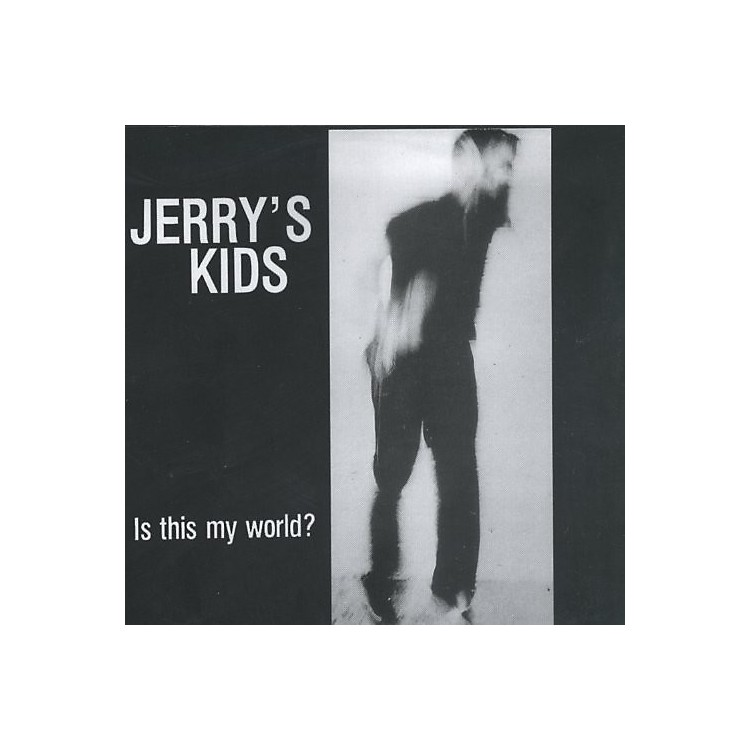 Alliance Jerry's Kids - Is This My World