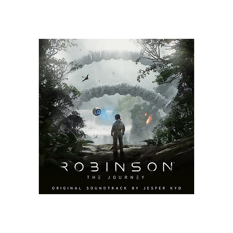 AllianceJesper Kyd - Robinson: The Journey (video Game Soundtrack)