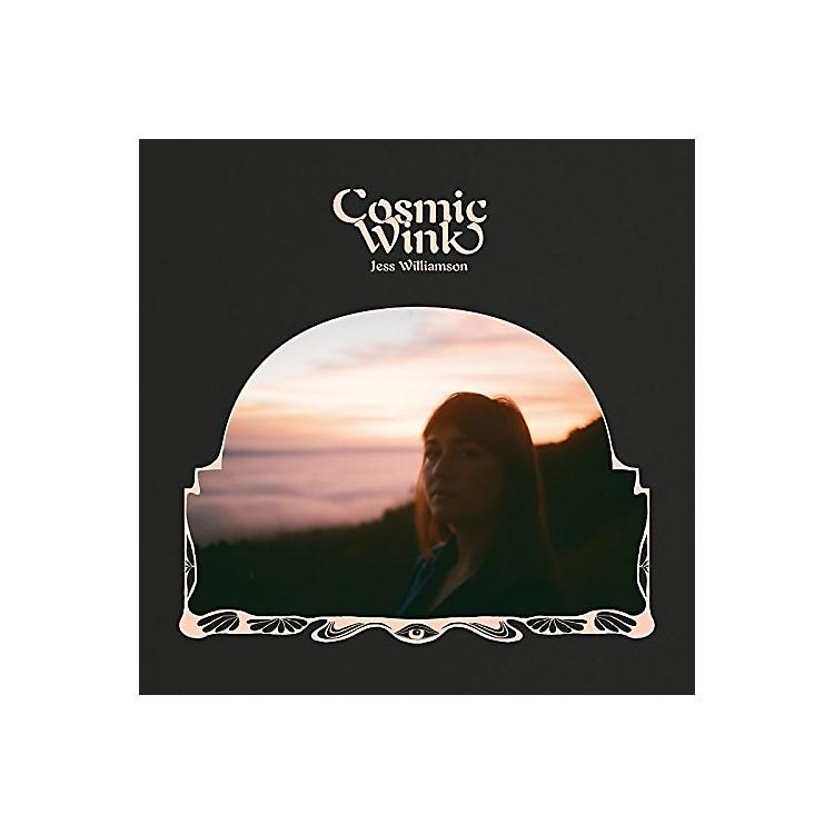 AllianceJess Williamson - Cosmic Wink