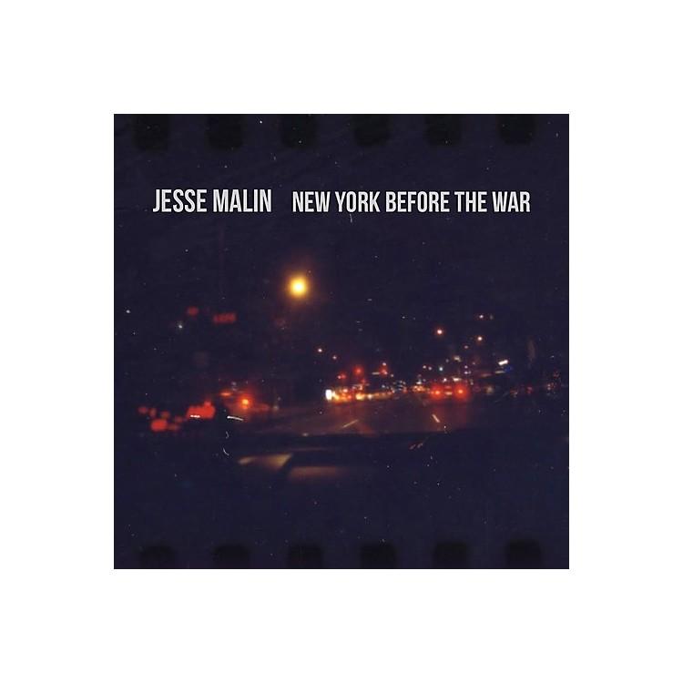 AllianceJesse Malin - New York Before the War