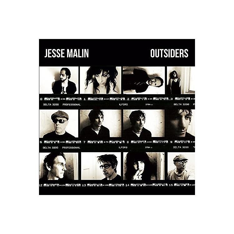 AllianceJesse Malin - Outsiders