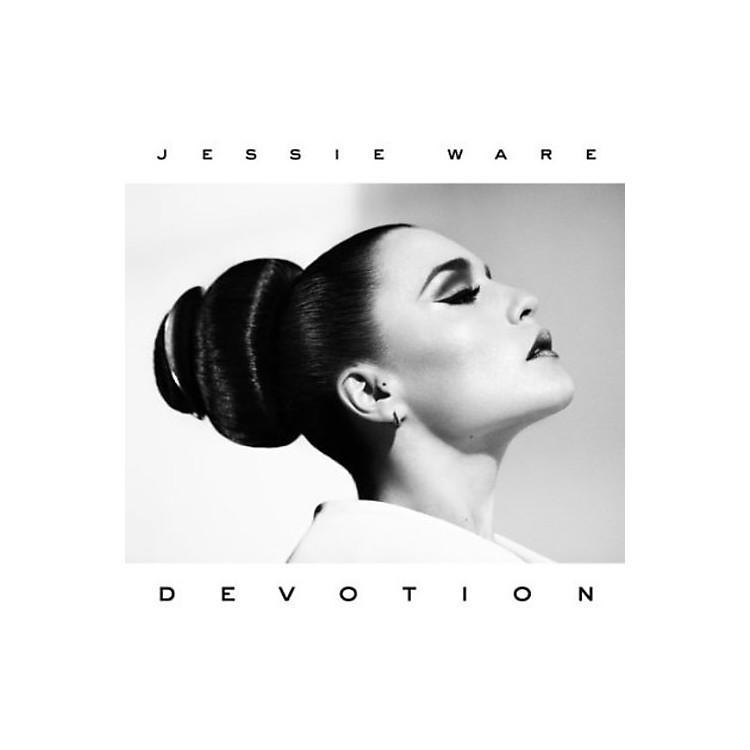 AllianceJessie Ware - Devotion