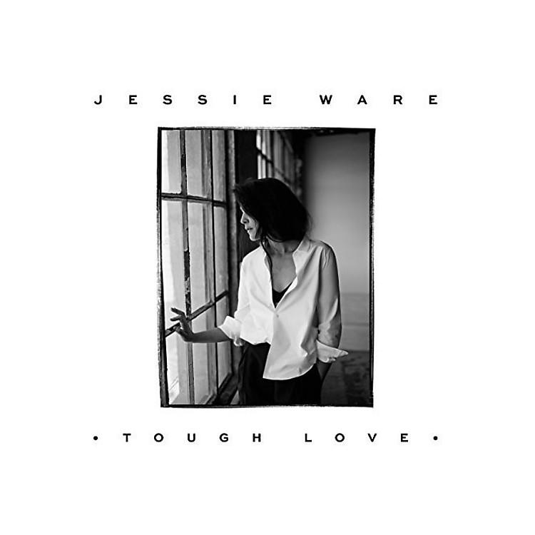 AllianceJessie Ware - Tough Love