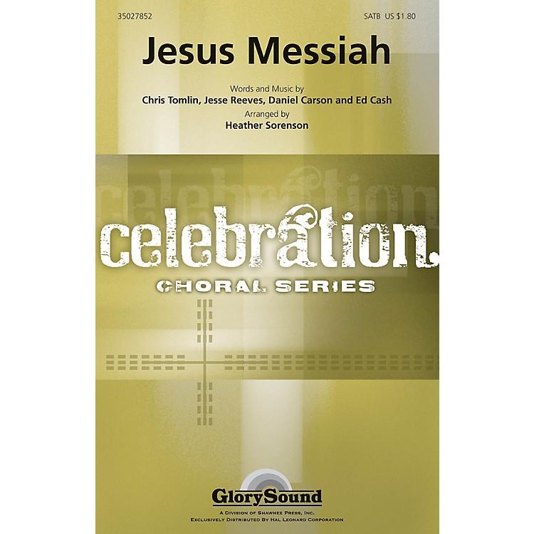Shawnee PressJesus Messiah (Celebration Choral Series) SATB arranged by Heather Sorenson