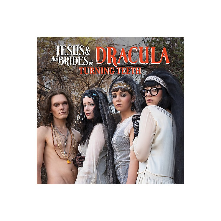 Alliance Jesus & the Brides of Dracula - Turning Teeth / To Sir With Love (From Under the Silver Lake)