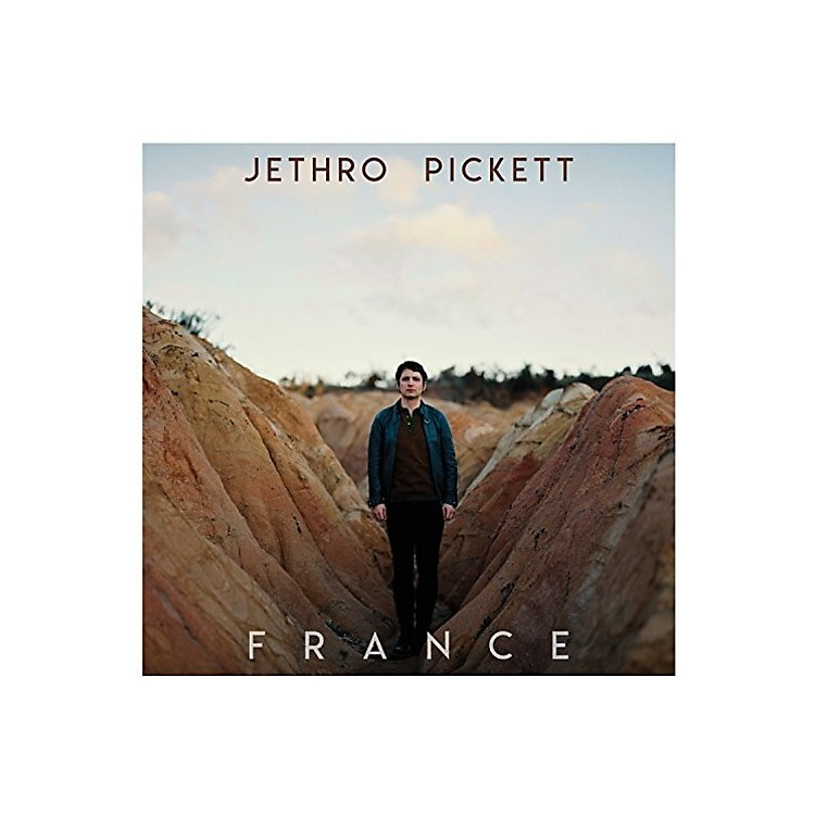 Alliance Jethro Pickett - France