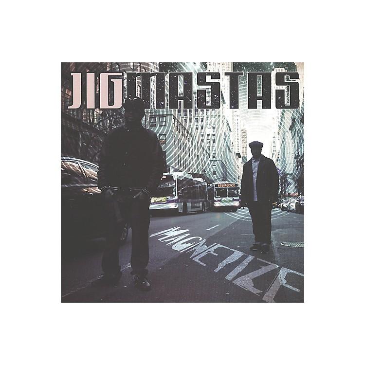 AllianceJigmastas (DJ Spinna & Kriminul) - Magnetize