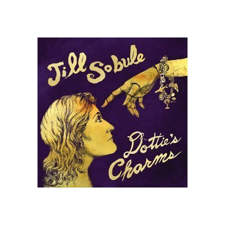 Alliance Jill Sobule - Sobule, Jill : Dottie's Charms