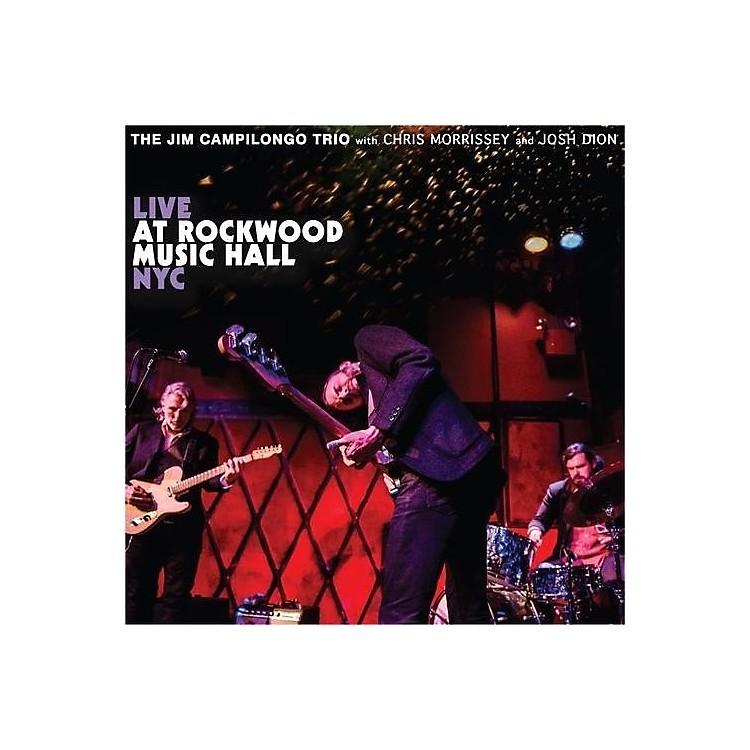 AllianceJim Campilongo - Live At Rockwood Music Hall NYC