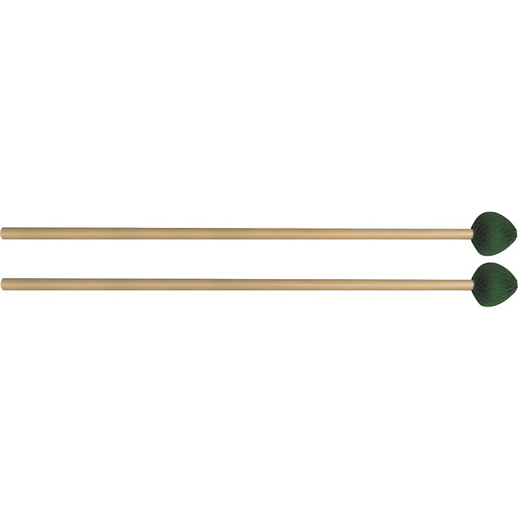 Innovative Percussion Jim Casella Series Keyboard Mallets MEDIUM-DARK XYLOPHONE MEDIUM RATTAN