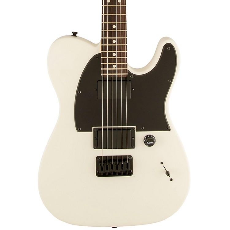 SquierJim Root Signature Telecaster Electric GuitarMatte White