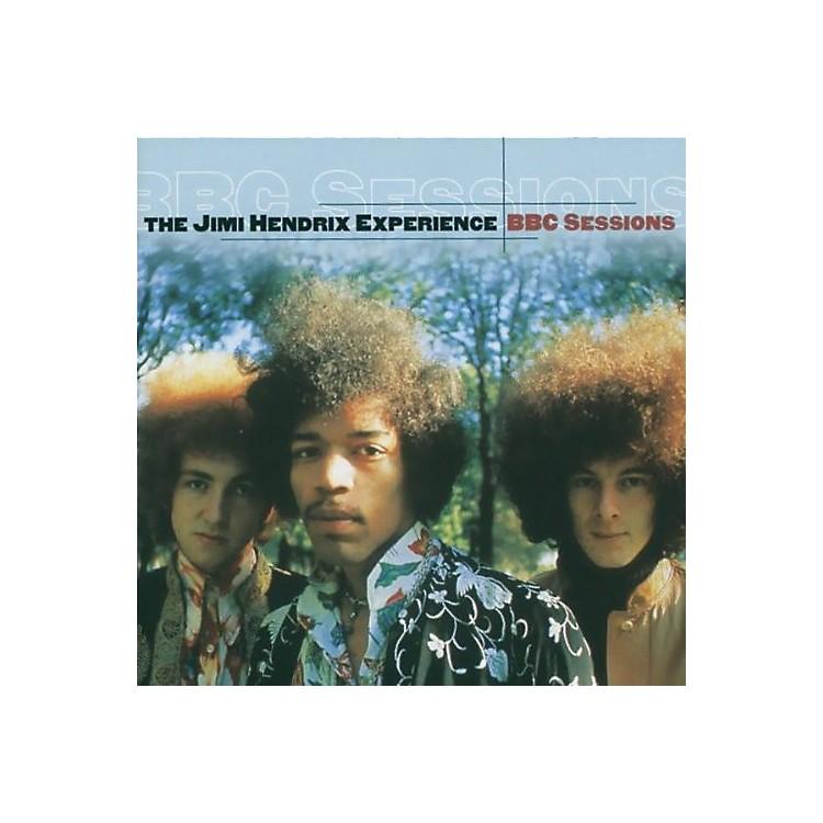 AllianceJimi Hendrix - BBC Sessions