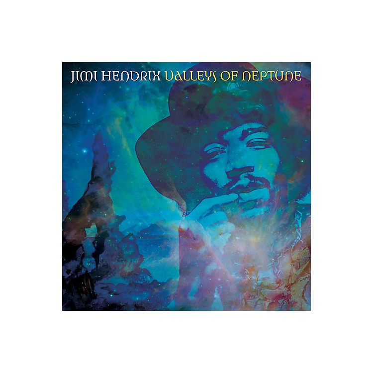 AllianceJimi Hendrix - Valleys of Neptune