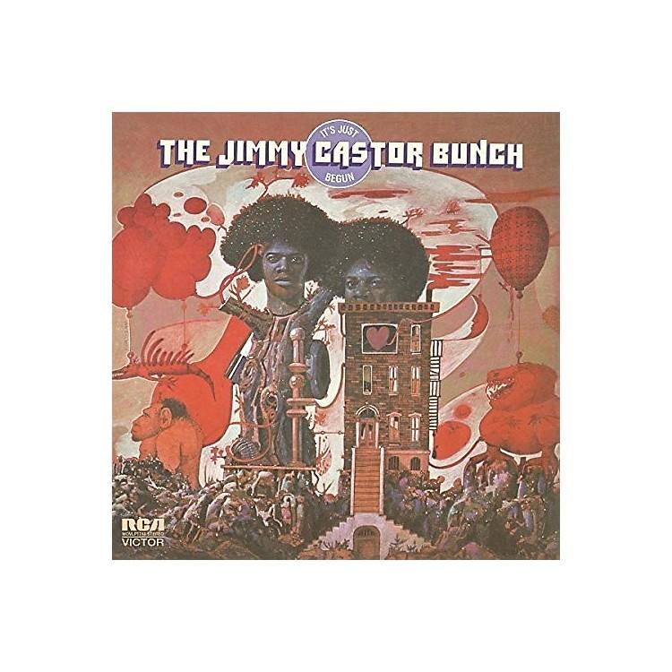 AllianceJimmy Castor Bunch - It's Just Begun