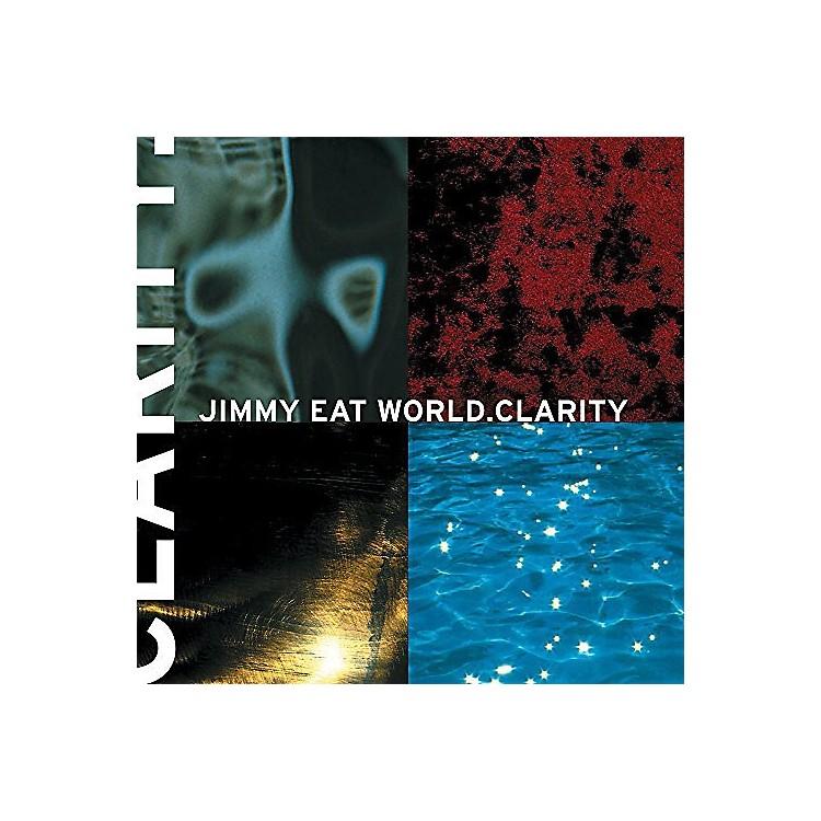 AllianceJimmy Eat World - Clarity