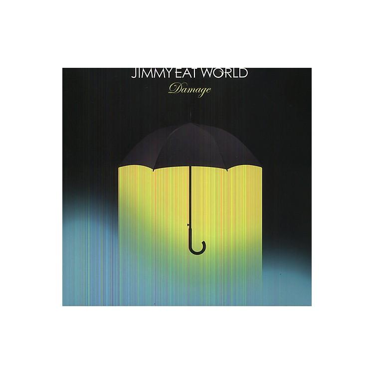 AllianceJimmy Eat World - Damage