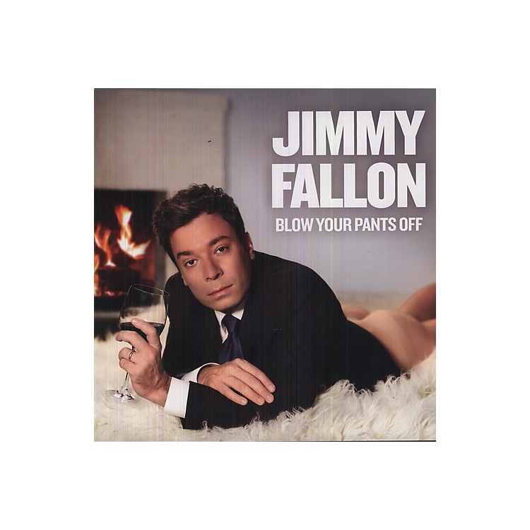 Alliance Jimmy Fallon - Blow Your Pants Off