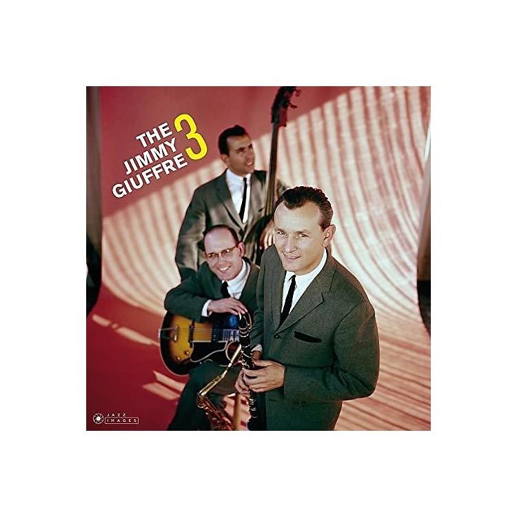 AllianceJimmy Giuffre - Jimmy Giuffre 3