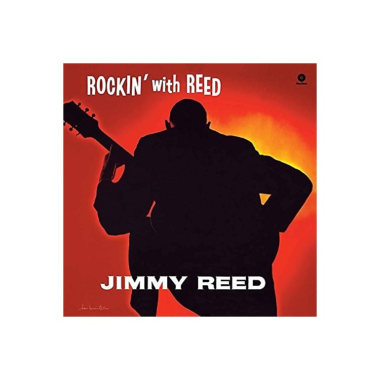 AllianceJimmy Reed - Rockin' with Reed