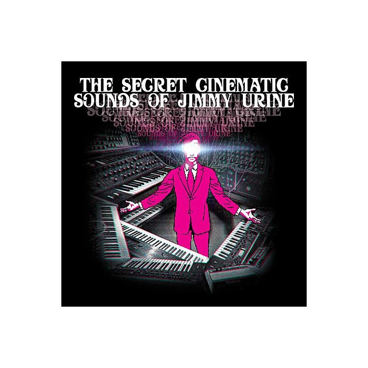 AllianceJimmy Urine - The Secret Cinematic Sounds of Jimmy Urine