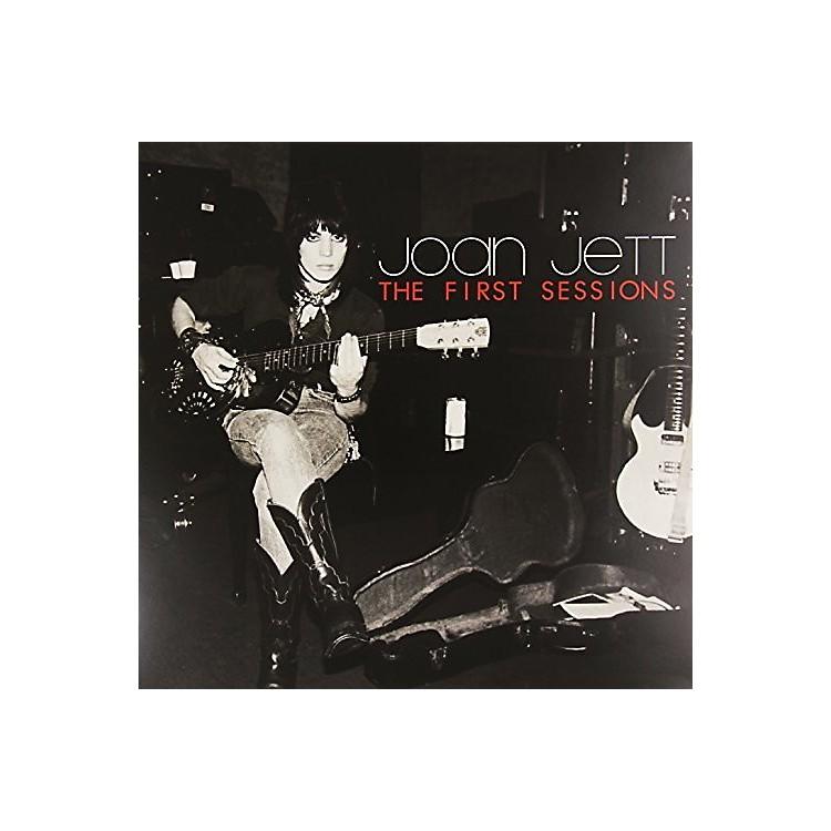 AllianceJoan Jett - The First Sessions