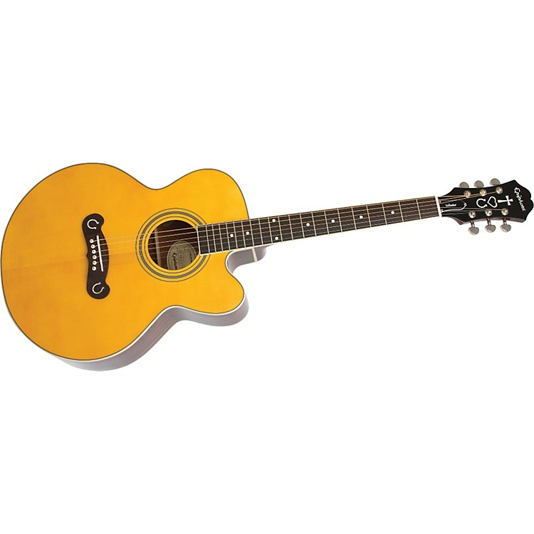 Epiphone Joan Sebastian Sonador Acoustic-Electric Guitar