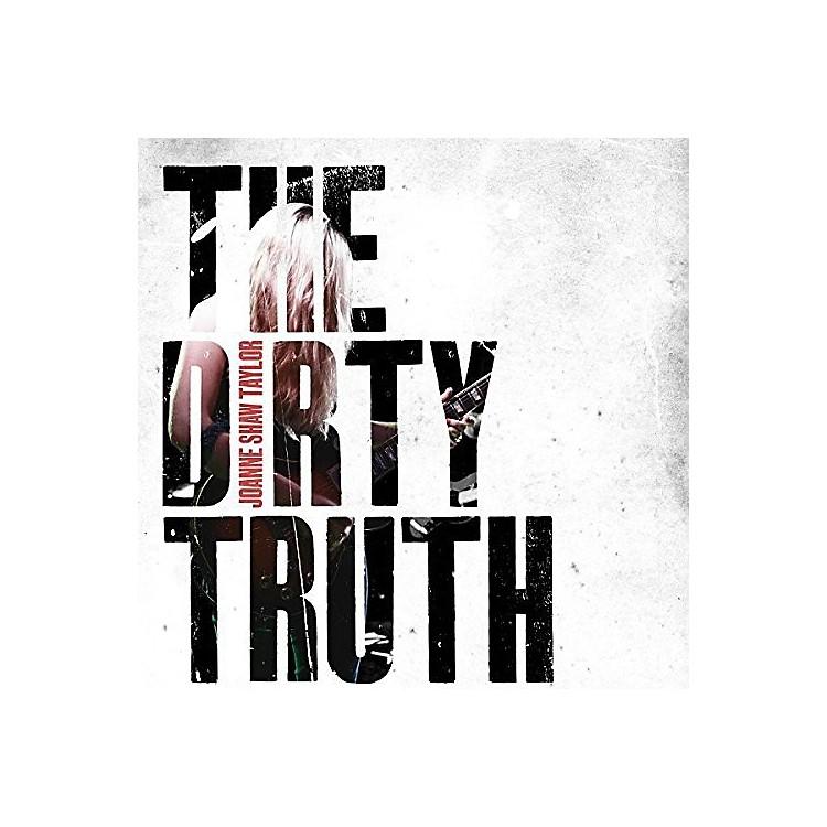 AllianceJoanne Shaw Taylor - Dirty Truth