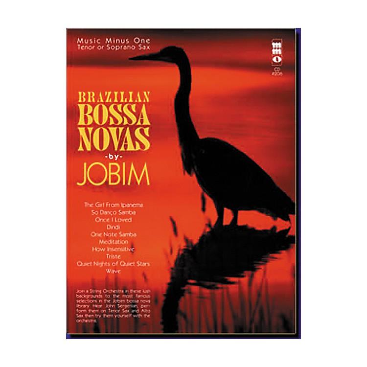 Hal LeonardJobim Bossa Nova with Strings