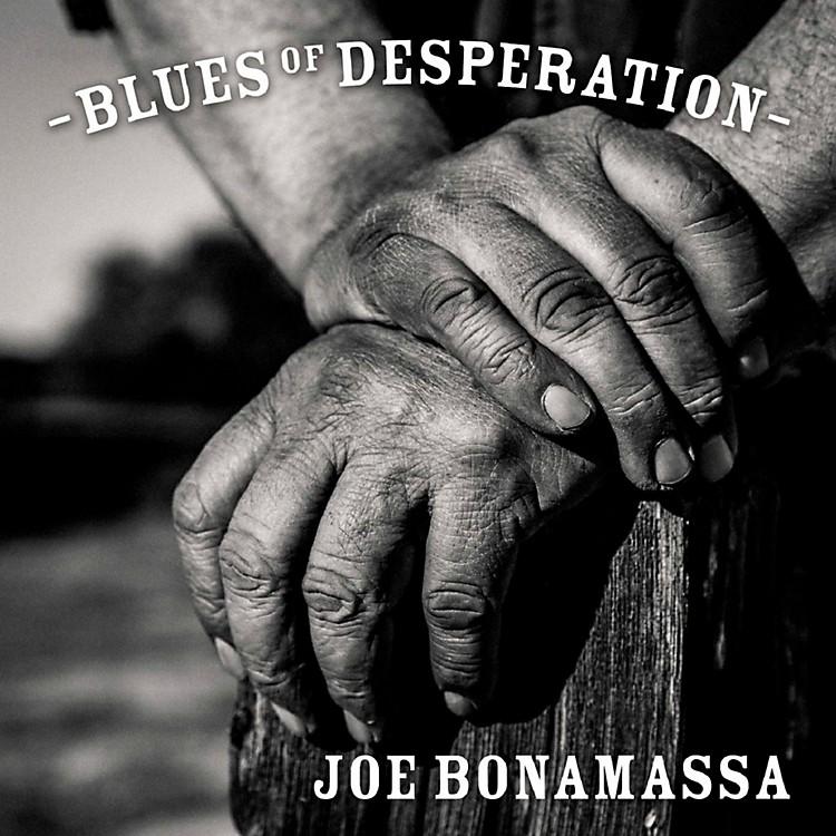 Universal Music GroupJoe Bonamassa - Blues of Desperation [LP]