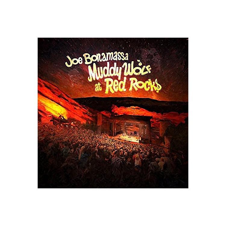 AllianceJoe Bonamassa - Muddy Wolf at Red Rocks