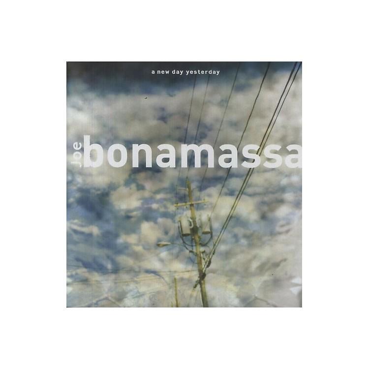 AllianceJoe Bonamassa - New Day Yesterday