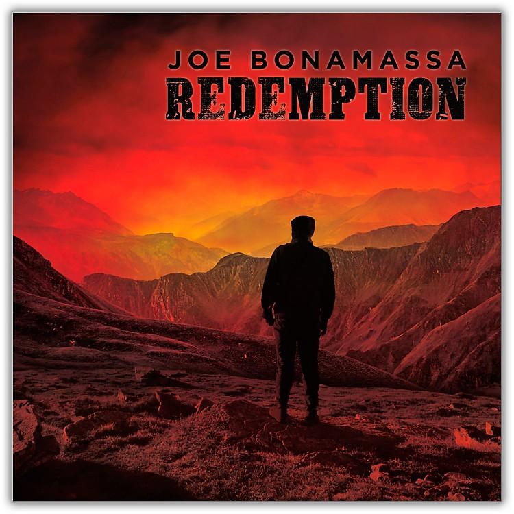 Universal Music GroupJoe Bonamassa - Redemption
