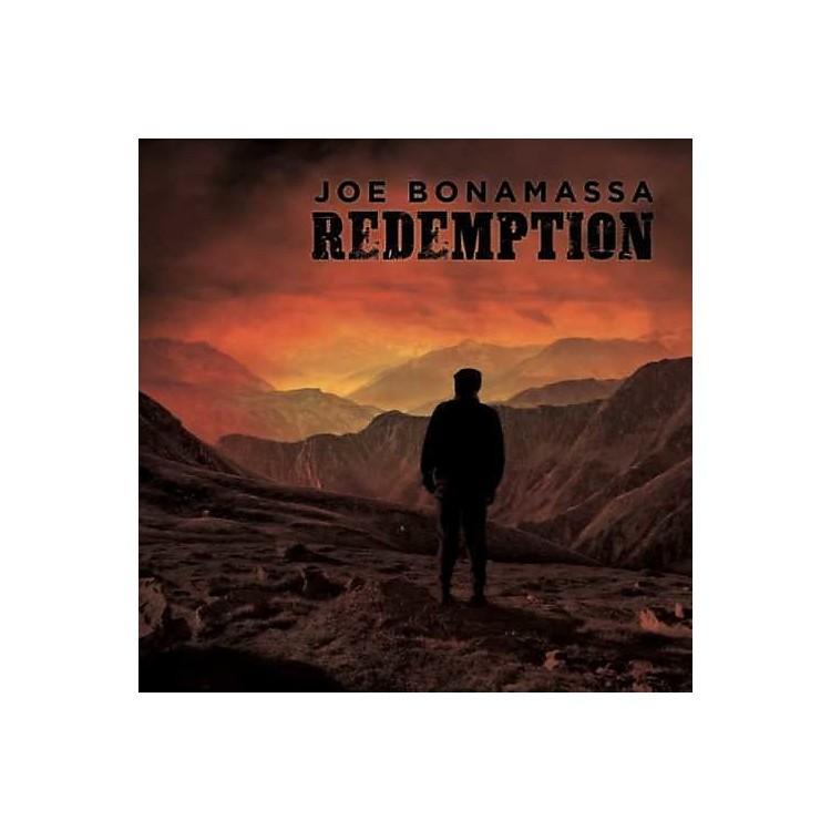 AllianceJoe Bonamassa - Redemption