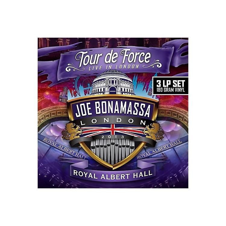 AllianceJoe Bonamassa - Tour de Force-Royal Albert Hall